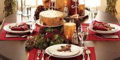 Decoração de mesa de natal: Dicas para uma mesa perfeita