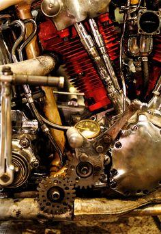 #Engine