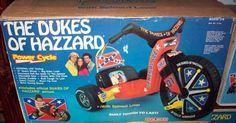 dukes of hazzard big wheel - Google Search