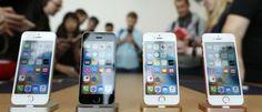 Noticias ao Minuto - Depois da última atualização, iPhones têm mais bugs