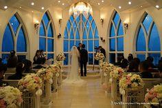 제주 하얏트호텔 야외웨딩/야외결혼식의 진수, 파도치는 제주 해변의 웨딩