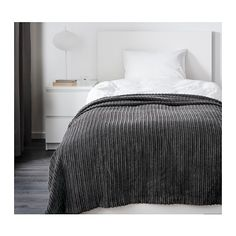 IKEA - TUSENSKÖNA, Bedspread, 150x250 cm, , Easy to transport and store since the packaging also functions as a storage bag.
