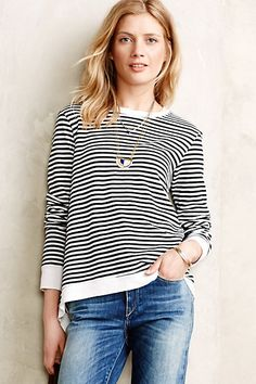 Parker Sweatshirt - anthropologie.com