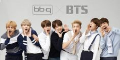 BTS' CF leads to drastic increase in 'BBQ Chicken' sales! | allkpop
