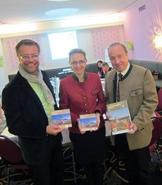 Kleine Historische Städte: Zu Gast in Mariazell