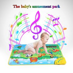 Amazon Black Friday 2016  Musical Learning ...    http://e-baby-z.myshopify.com/products/musical-learning-mat-colorful-animal-farm-flash-play-mats-baby-toys-music-carpet-blanket-touch-toy-for-baby-kids-71-49-cm?utm_campaign=social_autopilot&utm_source=pin&utm_medium=pin