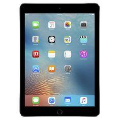 "Apple iPad Pro 9.7"" Retina Display 128GB MLMV2LL/A Space Gray #Apple"