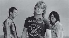 I Love The Goo Goo Dolls!!! One Of The Best Bands Ever!!!!
