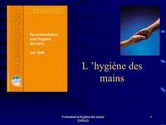 Formation en hygiène des mains EHPAD> Hand Washing, Hand Washing