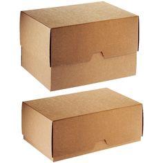 Stülpdeckelkarton, - ratioform Verpackungen