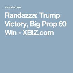 Randazza: Trump Victory, Big Prop 60 Win - XBIZ.com