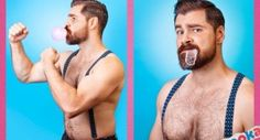 Bazooka Uses Bear Ads To Get You Blowing Again