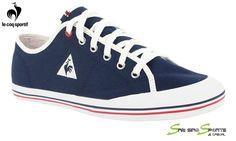 online store 3575f 144b7 Le Coq Sportif Grandville 1511241 New Men Trainers Casual Shoes Blue  Fashion  LeCoqSportif  FashionSneakers