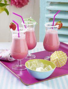 Unser beliebtes Rezept für Coconut Dream und mehr als 55.000 weitere kostenlose Rezepte auf LECKER.de.