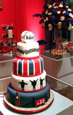 Can i have this for my birthday? #TheBeatles #Beatlemania