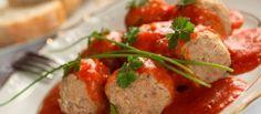 Spaanse Gehaktballetjes In Tomatensaus (tapas) recept | Smulweb.nl
