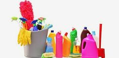 Se virando sem grana: Dicas de limpeza