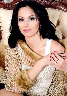 Senhora russa Nataliya de Odessa, 31 yo, cor do cabelo Preto
