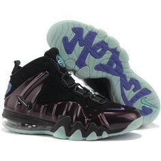pretty nice 823a8 1baf0 Nike Barkley Posite Max Brown Black Nike Zoom, Nike Lebron, Lebron 11, Kobe