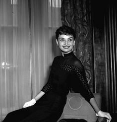 A blend of beauty and elegance, Audrey Hepburn was born on May 4, 1929 in Belgium, Brussels. She was...