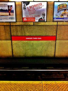 Red Line Harvard Square