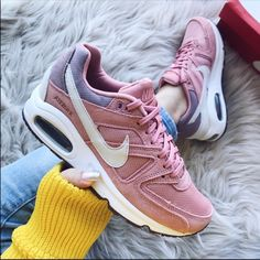 timeless design 53bf1 2a94d Nike Shoes   Nwt Nike Air Max Command Flex   Color  Pink   Size