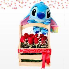 Valentine Baskets, Valentine Crafts, Valentines, Bday Gifts For Him, Candy Bouquet, Heart Wallpaper, Birthday Diy, Pink Candy, Flower Boxes