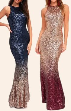 MACloth Sheath Sequin Rose Gold Burgundy Formal Evening Gown Maxi Bridesmaid Dress #sequin #rosegold #burgundy #darknavy #elegant #gorgeous #dress #gown #prom #prom2019 #promdress #promgown #hautecouture #eveingdress #eveninggown #wedding #bridal #Couturefashion #vestido #novias Maxi Bridesmaid Dresses, Wedding Bridesmaids, Prom Dresses, Formal Dresses, Wedding Dresses, Sequin Gown, Gorgeous Dress, Special Occasion Dresses, Elegant Dresses