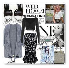 """StyleMoi Elegancy"" by lillili25 ❤ liked on Polyvore"