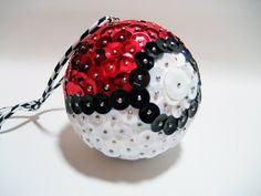 geek christmas pokemon ornaments | So Geeky | Pinterest | Pokémon ...