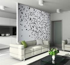 Contemporary Wall Decorating Ideas – Home Ideas