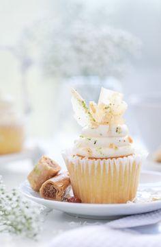 ... bakklava cupcakes | Maha Munaf ...