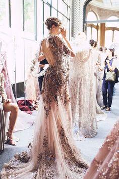 Zuhair Murad Haute Couture 2017