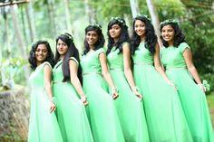 30 Best Bride Maids Images Bridesmaid Saree Indian Bridesmaid Dresses Bride,Outdoor Wedding Guest Dresses For Summer