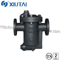 Cast Steel 883 Inverted Bucket Steam Trap Valve (Thread/Flange) on Made-in-China.com