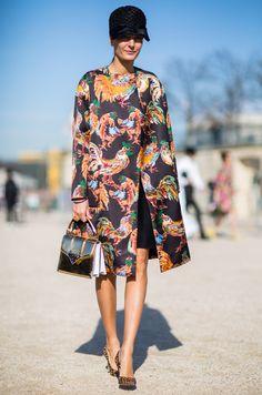 Giovanna Battaglia - Fashion Editor (L'UOMO Vogue) - Page 198 - PurseForum