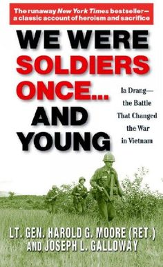 Precision Series We Were Soldiers Once...and Young: Ia Drang - The Battle That Changed the War in Vietnam