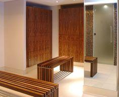 changing room Visit landmarklondon.co.uk