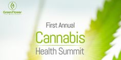 Free Online Introducing the first VIRTUAL Cannabis Health Summit