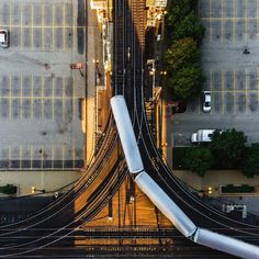 Aerial Photographer Uses His Drone To Capture Chicago in a Whole New Light - UltraLinx