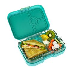 Yumbox Leakproof Bento Lunch Box Container (Fifth Avenue Blue) for Kids and Adults Yumbox http://www.amazon.com/dp/B00NBBBV2G/ref=cm_sw_r_pi_dp_sFqCvb0949X25
