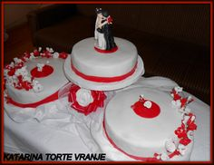 cake for weddings