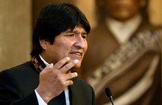 Evo Morales - Bolivia's 'Green' Leader