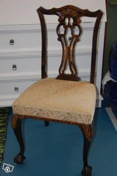 Tuolit Vanity Bench, Chair, Furniture, Home Decor, Egg, Stool, Interior Design, Home Interior Design, Dresser To Bench