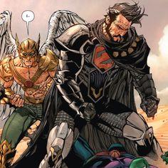 General Zod (Comic Vine)