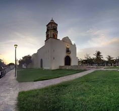 Iglesia de San Romän