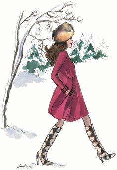January by Inslee