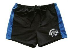 Powerhouse Fitness Shorts