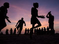 Aboriginal Ceremony Picture -- Australia Photo -- National Geographic Photo of the Day