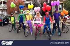 I would totally do this for my future bachelorette party! Yes, I'm weird. :)